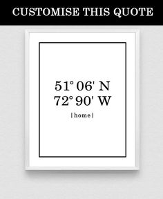 Personalised Home Address Personalised  by GEyesPhotography