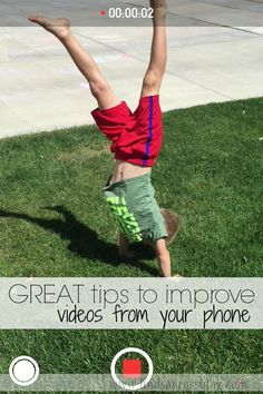 Super EASY tips to help improve the videos you take with your phone. Most people are doing it wrong and don't even realize it! Phone Photography, Video Photography, Kids Singing, Cell Phone Reviews, Picture Of Doctor, Walpaper Black, Lifestyle Sports, Preschool Graduation, Pineapple Images