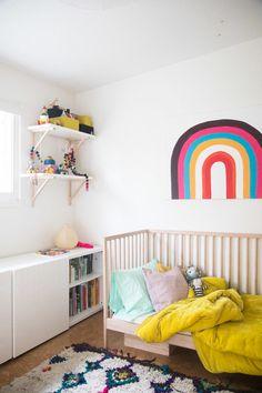 Children's bedrooms: