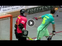 [HIGHLIGHTS] HOQUEI PATINS (OK Liga): Noia - FC Barcelona Lassa (0-4): ---- FC Barcelona on Social Media Subscribe to our official channel…