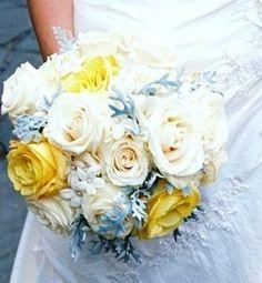 Realizando um Sonho | Blog de casamento e vida a dois: Decoração AZUL e AMARELO
