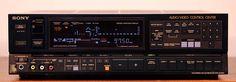 sony Stereo Receiver STR-AV360 - Google Search