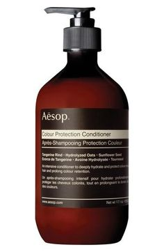 Colour Protection Conditioner