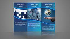 Brochure Design in CorelDraw TUTORIAL (Part - 2)