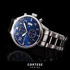 Cortese Reale Chronograph C10001