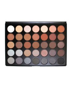 £23.50 (cult beauty) 35 Colour Koffee Eye Shadow Palette (35K) by Morphe Brushes