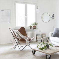 Attraktiv Natürliches Wohnen, Skandinavische Einrichtung, Wald, Wohnzimer,  Innenarchitektur, Amanda, Salons, Außenbereich, Wohnideen