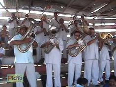 Banda del Zapal, Cereté, porro Mata de Caña
