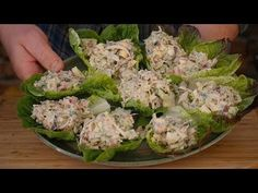Appetizer Salads, Appetizers, Potato Salad, Seafood, Keto, Make It Yourself, Fish, Ethnic Recipes, Youtube