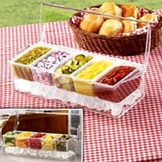 CHILLED CONDIMENT SERVER WITH 5 REMOVEABLE CONTAINERS! by B.W., http://www.amazon.com/dp/B003F6UBKU/ref=cm_sw_r_pi_dp_zyxcqb03PRC0S