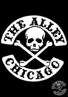 the alley in chicago kicks ass!