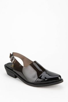 Yes Pyrite Slingback Oxford - Urban Outfitters