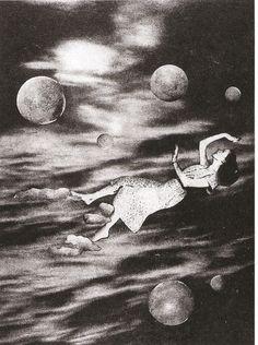 Grete Stern - Serie Sueños para revista IDILIO