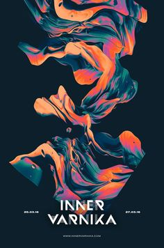 26 Stunning Poster Designs | From up North More