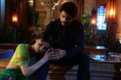Paro & Rudra 31 Sanaya Irani Ashish Sharma - Rangrasiya Sensiz Olmaz