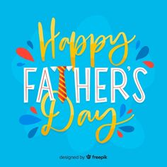 Hand drawn father's day background | Free Vector #Freepik #freevector #background #card #love #hand Happy Fathers Day Greetings, Father's Day Greetings, Father's Day Greeting Cards, Daddy Day, Cute Letters, Father Birthday, Fathers Day Quotes, I Love My Dad, Alphabet For Kids