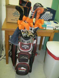 RCPD case R15-04-0089 Golf clubs 04/07/15