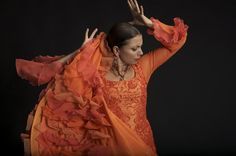 La Tania Baile Flamenco - La Tania Photo Gallery