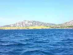 Rai Uno - Lineablu - Sardegna Nord - Occidentale