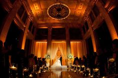 Bently Reserve, San Francisco Wedding Reception Site Venue Rental Fee (Saturday peak season): $10,200 + $500 security fee + $1000 refundable deposit  Rental Fee Includes: Banking Hall (the main event space). Mezzanine level and balcony for cocktail reception. Two green rooms. Access to the space for the full day, until 1:00 am. Security services.  Catering: Choose from List  Capacity for a Seated Dinner: Up to 300