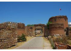 Bursa İznik Surları