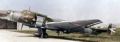 Ju86 Ww2 Aircraft, Hungary, Wwii, Airplane, Planes, Air Force, Fighter Jets, Germany, Army