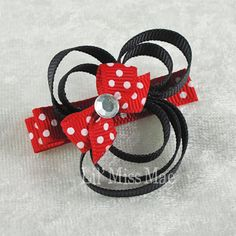 Mickey - Minnie Mouse