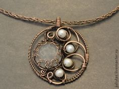 jewelry making ideas | Jewelry Making Ideas / juliylas.livemaster.ru