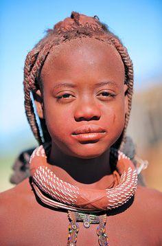 Namibia..................... by Sergio Pessolano, via Flickr