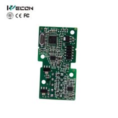 72.00$  Buy here - http://ali0mh.worldwells.pw/go.php?t=32559083645 - WECON 4 AC type input analog digital module LX3V-4ADI