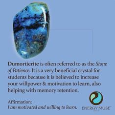 Stone of patience