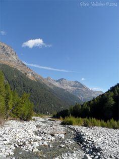 Valmalenco - Chiareggio