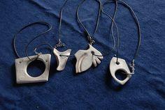 Originali ciondoli in ceramica. Original ceramic di LabLiu su Etsy, €5.00