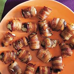 Devils on Horseback Recipe | MyRecipes