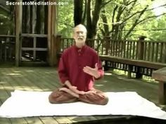 How to Meditate / Hand Positions (Mudras)