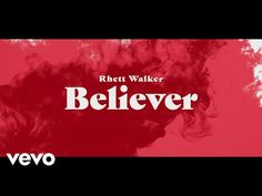 Believer Lyrics - Rhett Walker I walk a bit different now Now that my heart's been found Nothing really feels the same I hold my head a. Christian Music Playlist, Christian Song Lyrics, Christian Quotes, Christian Faith, Gospel Music, Music Songs, My Music, Hymn Quotes, Praise And Worship