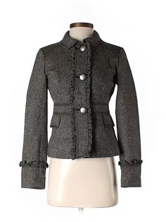 J. Crew Wool Coat - 74% off only on thredUP