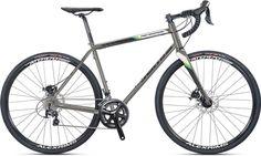 2016 Jamis Renegade Exploit steel adventure gravel road bike