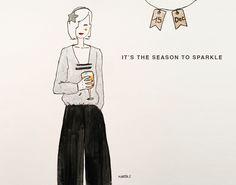 December 15th by Marta Scupelli • www.stripe-me.com