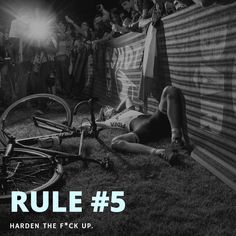@the_velominati #velominati #rule5 #therules #ridewithstyle #roadslikethese #peloton #monday #mondaymotivation #cycling #cyclinglife #hardenup