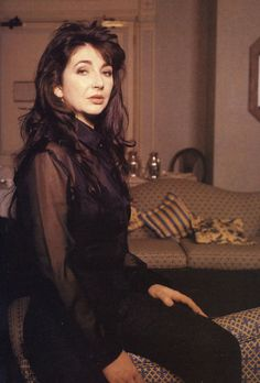 Kate Bush, Q Magazine, Photo: John Stoddart Rachel Weisz, Eva Green, Queen Elizabeth Ii, Record Producer, Portrait, Lady, Pretty, People, Beauty