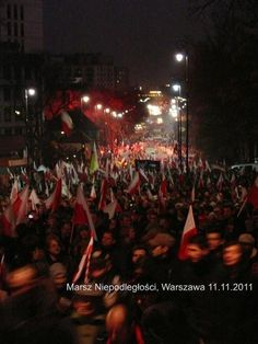 Independence March 2011