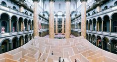 Huge Maze