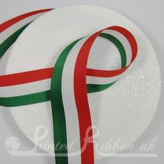 Italy ribbon for table