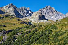 5 daagse Huttentocht met kinderen - Parc national de vanoise