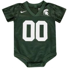 spartan dad | Michigan State Spartans Baby Shop - Brand New Dad