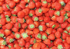 Jordbær Event Management, Strawberry, Fruit, Food, Essen, Strawberry Fruit, Meals, Strawberries, Yemek