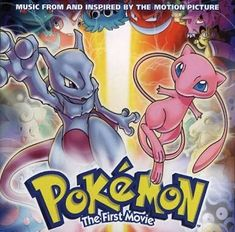 22 Best Pokemon All Movies 1998 2017 Images Pokemon Movies
