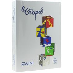 Carton alb in format A4, ideal pentru obtinerea unui impact vizual puternic, compatibil cu majoritatea tipurilor de imprimante si copiatoare.