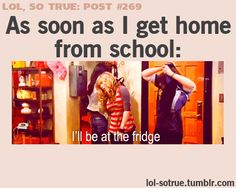 lol so true high school quotes | RELATABLE BLOG FOR YOUR ENTERTAINMENT!! | We Heart It